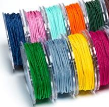 Pletený nylon