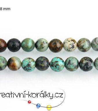 Mineralni Koralky S003b
