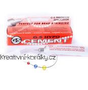 Lepidlo Cement 01